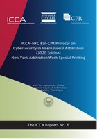 2020 ICCA Protocol
