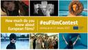 Concorso  online #euFilmContest
