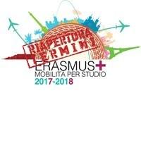 ERASMUS+ / proroga della scadenza