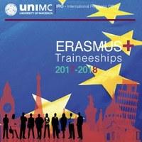 Erasmus+ Traineeships