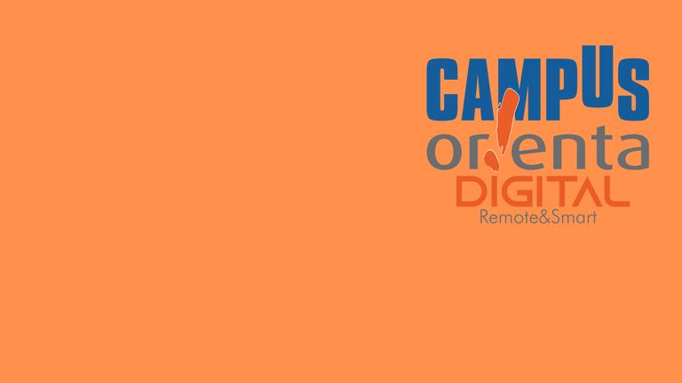 Campus Orienta Digital: Presentazione del Dipartimento di Giurisprudenza