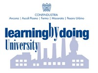 """Concorso """"Learning by doing - University"""""""