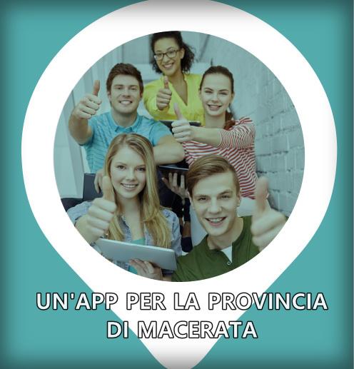 Concorso per universitari: un'app per la Provincia di Macerata