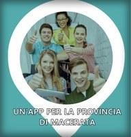 Un'app per la Provincia di Macerata