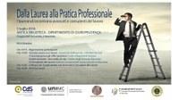 Dalla Laurea alla Pratica Professionale