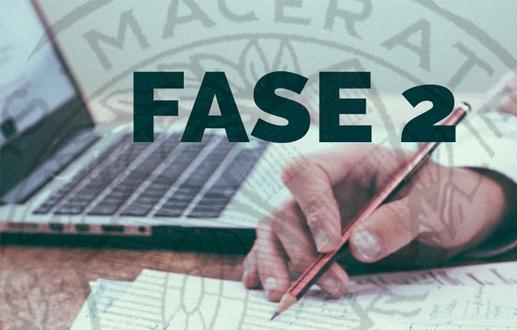 Emergenza COVID-19   FASE 2