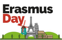 ERASMUS DAY on-line