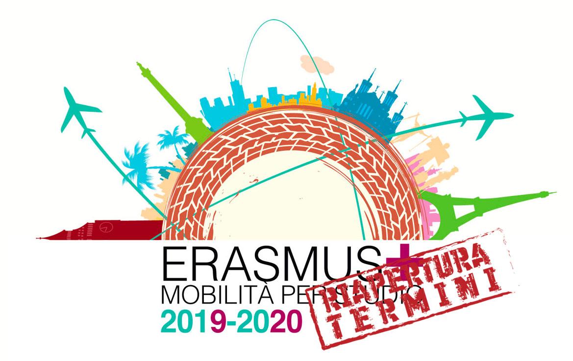 Erasmus+ studio 19-20