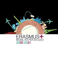 Incontro sul bando Erasmus+studio 20-21 / 18.02.2020  h. 11.00