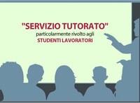 Tutorato per studenti lavoratori