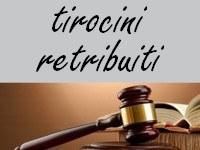 Tirocini presso gli Uffici giudiziari della Regione Marche