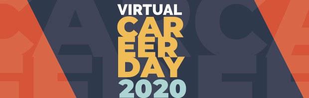 Virtual Career Day 2020